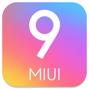 Download MIUI 9 - Icon Pack