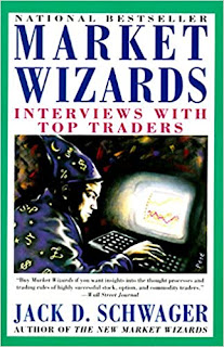 Market Wizards: Interviews with Top Traders (1989) by Jack D. Schwager