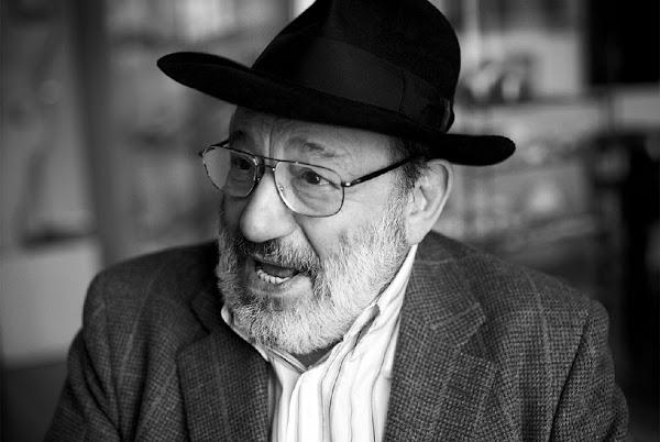 ¿Deben los intelectuales meterse en política?   por Umberto Eco