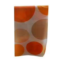 Polka Dots Bath Room Shower Curtains in Port Harcourt, Nigeria