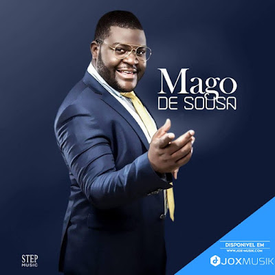 Mago De Sousa - Pão Na Mesa