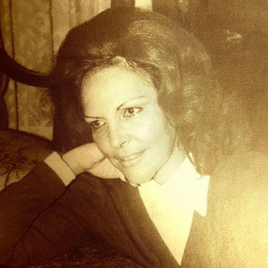 https://www.notasrosas.com/ Graciela Arango Peláez, nacida para triunfar entre fiestas de toros y romería de gitanos