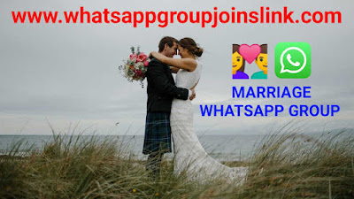 Join 100+ Marriage Whatsapp Group Links