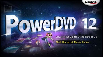 CyberLink PowerDVD Ultra 12.0.1618.54