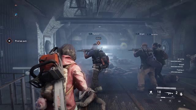تحميل لعبة Zombie Survival