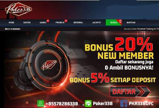 Manfaat Poker Online Terpercaya Untuk Kesuksesan Permainan