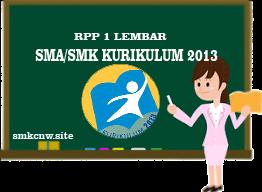 RPP Prakarya dan Kewirausahaan Kerajinan Tekstil Kelas 3 Semester 1 Terbaru