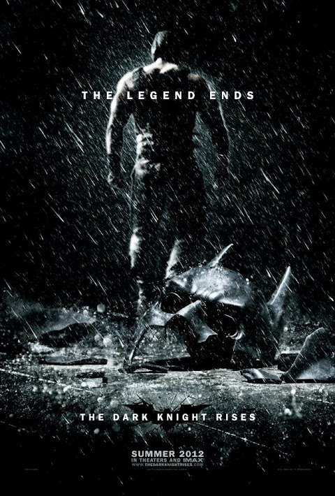 "Christopher Nolan presenta el prólogo de ""The Dark Knight Rises"""