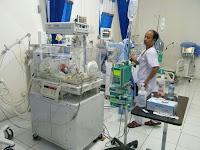 Demi Si Buah Hati Prematur, Untuk Biaya Perawatan, Ortu Siap Jual Ginjalnya