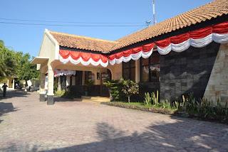Alamat Sekolah di Kabupaten Magetan