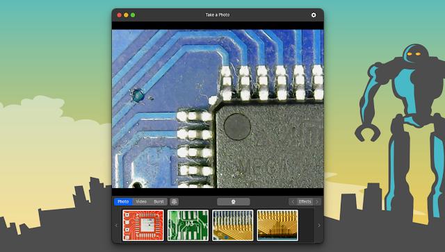 Cara Install Cheese Webcam Linux Ubuntu Terbaru