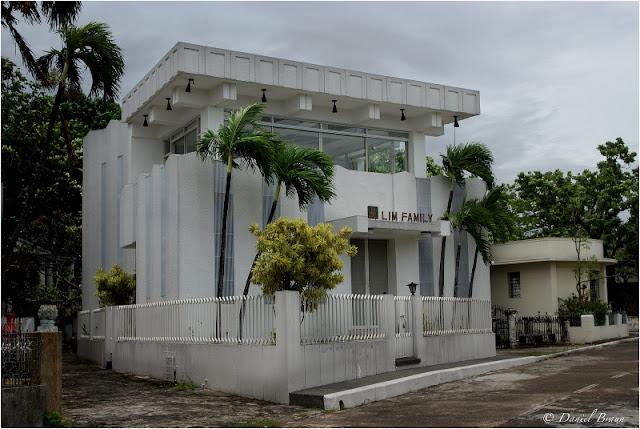 Rumah Mewah Untuk Orang Mati