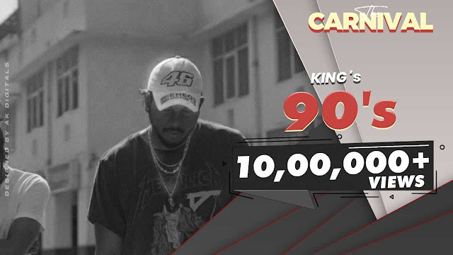 90s - King