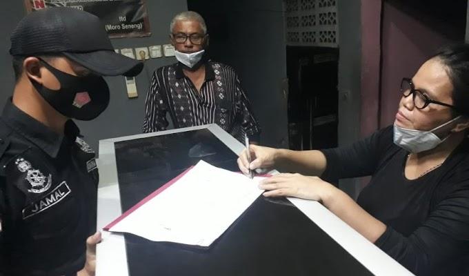 Langgar PPKM Darurat, Cafe Moro Seneng di Tutup Paksa Polisi
