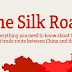 The Silk Road #infographic