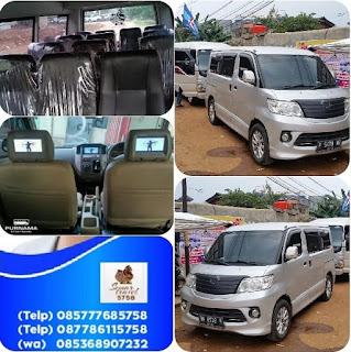 Travel Cirebon Depok