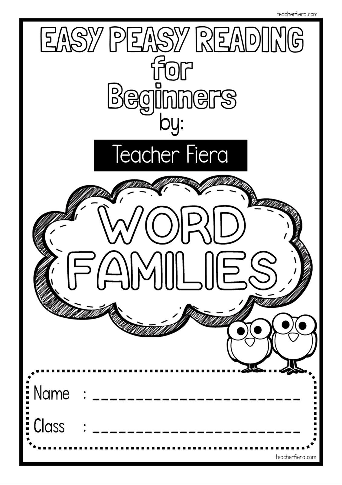 Teacherfiera Teaching The Struggling Learners To Read