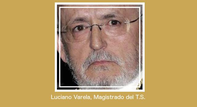 EXCLUSIVA: La sentencia del Procés podría suavizarse ante el temor a un voto particular de Luciano Varela