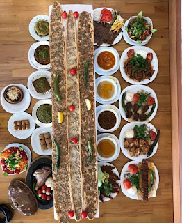 selçuklu konya mutfağı menü taşdelen konya mutfağı selçuklu konyağı mutfağı taşdelen iftar çekmeköy iftar mekanları