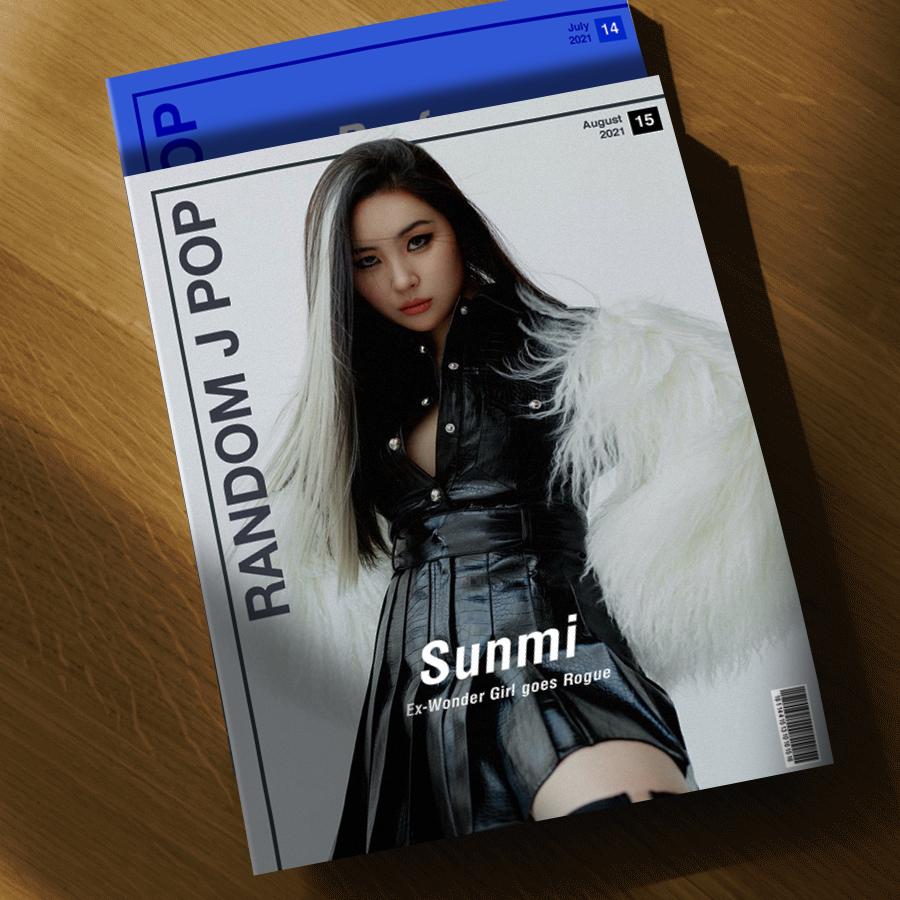Random J Pop Monthly: August 2021 | Random J Pop