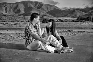 Preboda - En los Escullos - Parque natural de Cabo Gata - Almería
