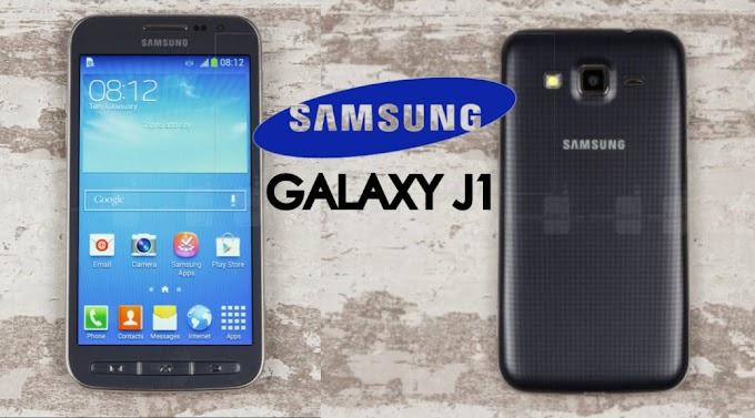 Samsung J100H firmware latest free download