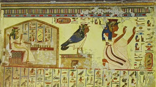 Ancient Egyptian Mythology and Religion