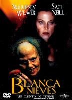 Blancanieves: Un Cuento de Terror / La Verdadera Historia