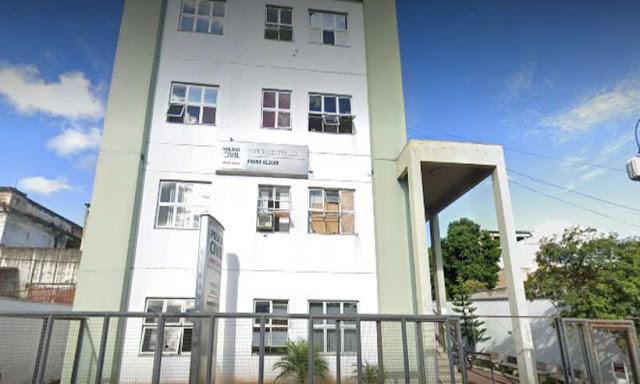Pastor é preso após tentativa de estupro em Pouso Alegre