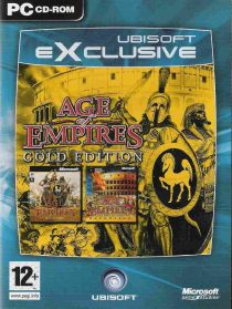 torrent age of empires gold edition