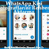 WhatsApp Kişi Fotoğraflarını Rehbere Aktarma ( Android )