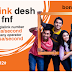 Banglalink Desh 10 FNF Prepaid Package In Bangladesh All Information
