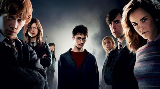 Há exatamente 11 anos, 'Harry Potter e a Ordem da Fênix' estreava no Brasil | Ordem da Fênix Brasileira