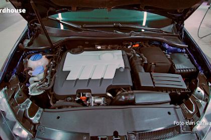 7 Komponen Penting Mesin Mobil, Apa Saja?
