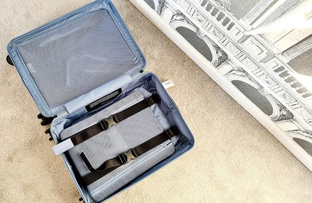 Horizn Studios M5 Smart Cabin Case | Review
