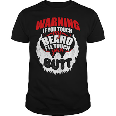 Beard tshirt sunfrog, PLEASE TOUCH MY BEARD
