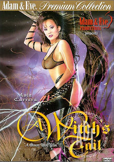 A Witch's Tail (1999)