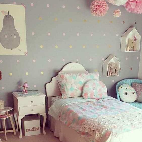 جميل جدا : صور غرف نوم أطفال فائقة الجمال