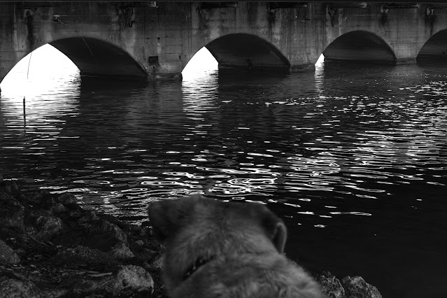 Old Flagler Bridge