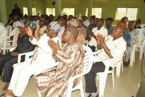 Nigerian University Workers To Commence Strike On Monday