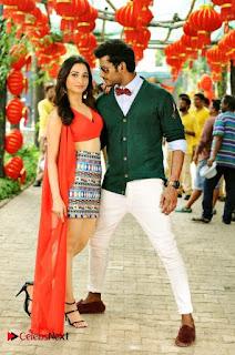 Vishal Tamannah Kaththi Sandai Okkadochadu Movie Gallery  0001
