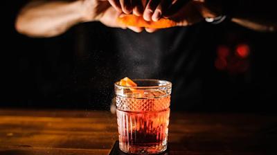 Cuáles son son los 10 cocktails más vendidos en el mundo