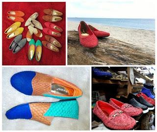 Konsep Pineapple Shoes yang Unik c328c34935