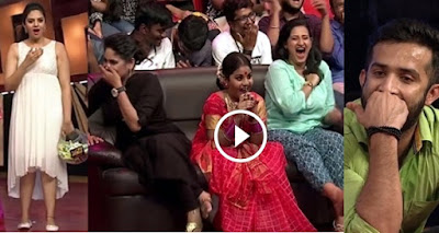You Never Seen This Type of Skitn In Patas Comedy Show