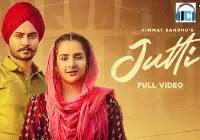 Jutti Lyrics | Himmat Sandhu Mp3 Song Download