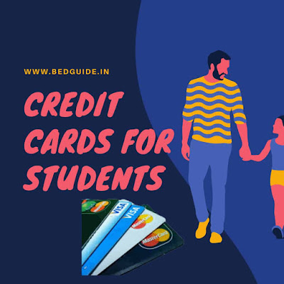 11 Best Credit Cards For Students With No Annual Fees