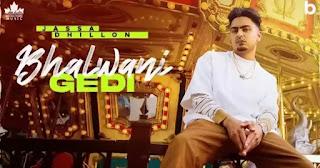 Bhalwani Gedi Lyrics - Jassa Dhillon x Gur Sidhu