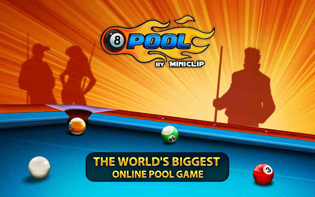 Game Billiard online Android