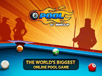 8 Ball Pool Billiard Game Terpopuler 2016