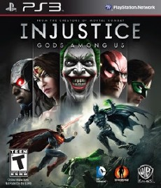 Injustice Gods Among Us - Download game PS3 PS4 RPCS3 PC free